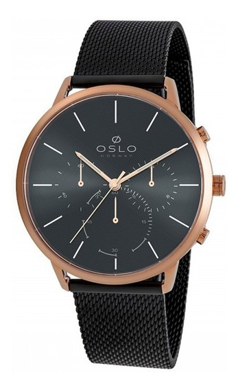 Relógio Oslo Slim Omtsscvd0009