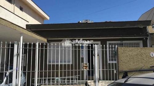 Imagem 1 de 16 de Venda Casa 2 Dormitórios Jardim Guarulhos Guarulhos R$ 420.000,00 - 35592v