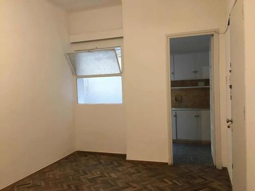 Vendo En Centro Apto Dos Dormitorios Oportunidad V34