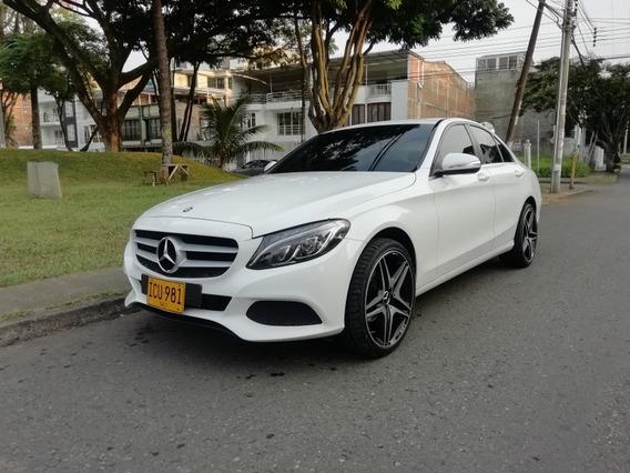 Mercedes-benz Clase C Mercedes Benz C 180