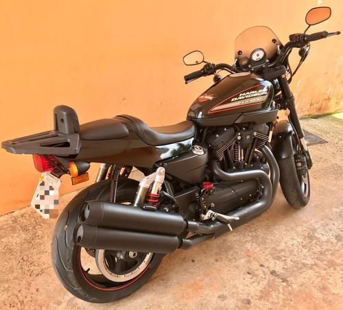 Imagem 1 de 4 de Harley Davidson Xr1200 X 2013