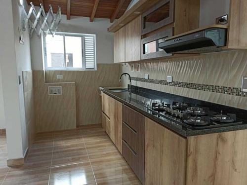 Imagen 1 de 11 de Apartamento Para La Venta En Medellín Belen San Bernardo