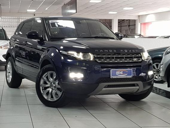 Range Rover Pure 2014 !!!! Sensacional !!!!