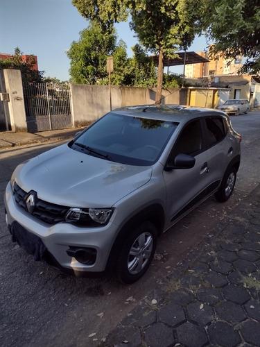 Renault Kwid 2021 1.0 12v Zen Sce 5p