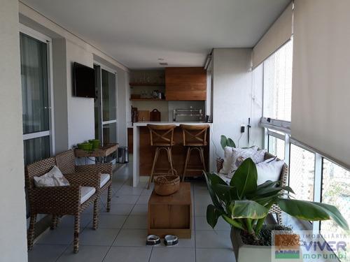 Imagem 1 de 15 de Apartamento Para Venda No Bairro Morumbi Em São Paulo Â¿ Cod: Nm3690 - Nm3690
