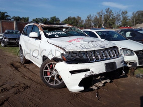 Jeep Grand Cherokee Srt8 2016para Reparar.. No Partes...