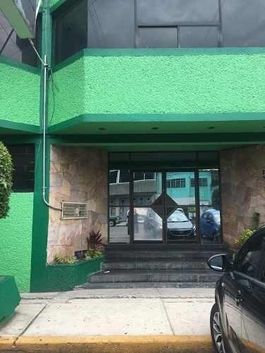 Amc Venta De Edificio Uso De Suelo Comercial Y Habitacional.