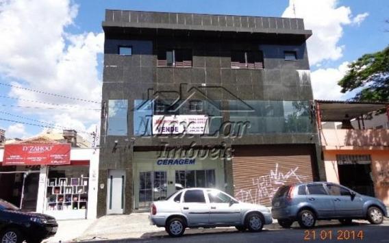 Ref 163137 Prédio Comercial Localizado No Centro De Osasco - Sp - 163137