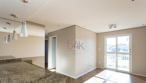 Imagem 1 de 17 de Apartamento À Venda, 63 M² - Vila Mascote - São Paulo/sp - Ap3659