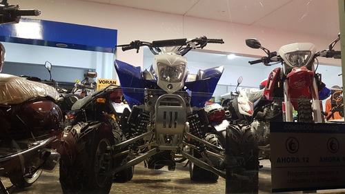 Motomel Pitbull 200