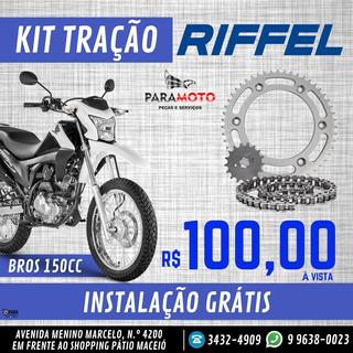 Kit Relação Bros 150 03-2016