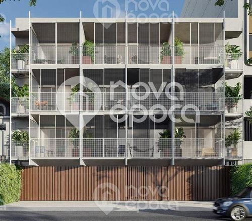 Imagem 1 de 7 de Apartamento - Ref: Co1ap56492