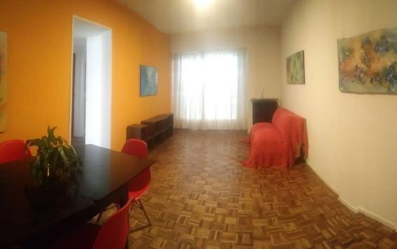 Departamento En Alquiler Temporal En San Cristobal