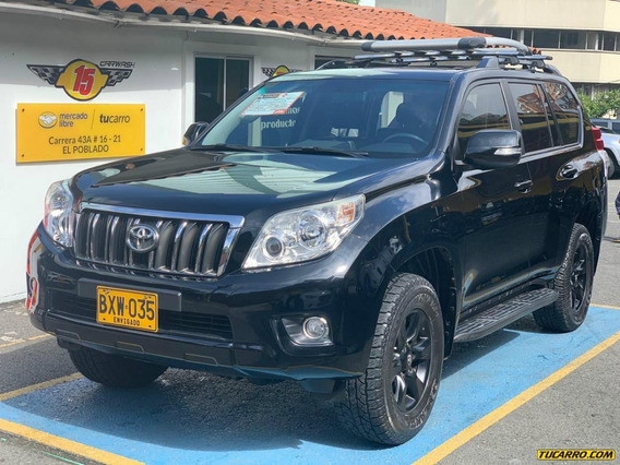Toyota Prado Txl At 3000 Dsl
