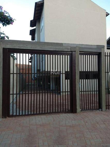 Sobrado - Santa Isabel - Ref: 487841 - V-pj5454