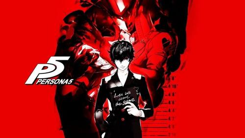 Persona 5 Ps3 Digital