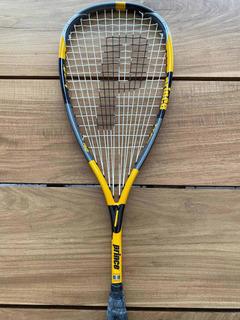 Raqueta De Squash Prince Tt