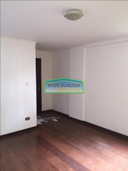 Apartamento Residencial À Venda, Vila Suzana, São Paulo. - 2417