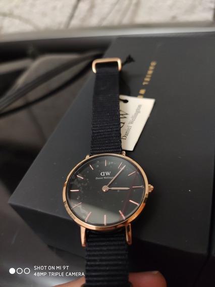 Daniel Wellington Reloj Petit Cornwall 28 Mm