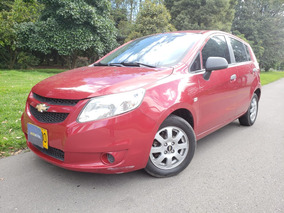 Chevrolet Sail 2014 Sport Ls