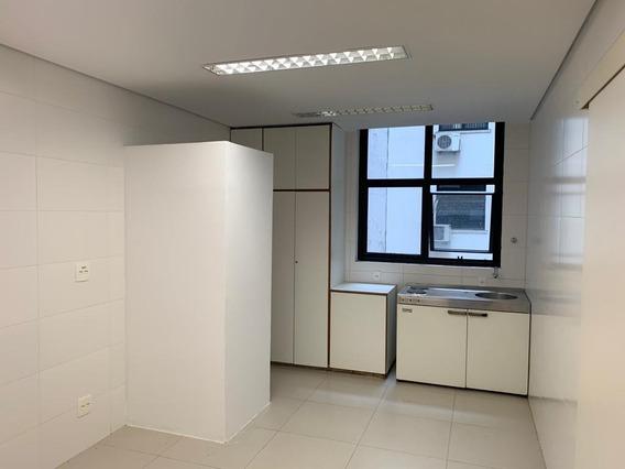 Imóvel Comercial Em Bela Vista, São Paulo/sp De 236m² Para Locação R$ 12.000,00/mes - Ac352647