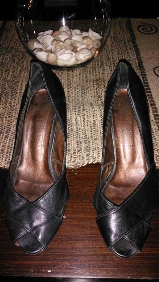 Zapato Lady Stork