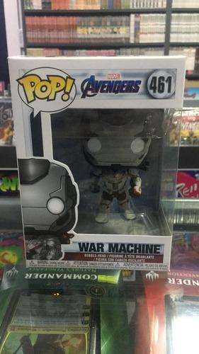 Funko Pop! War Machine #461
