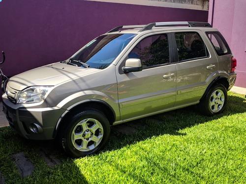 Ford Ecosport Xlt Plus 2.0