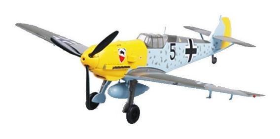 Miniatura Aviao Messerschmitt Bf-109 E3 Easy Model 1/72