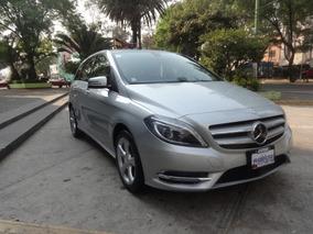 Mercedes Benz Clase B 5p B180 Cgi Exclusive 1.6,gps,aut.
