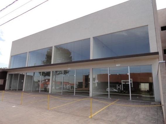 Imóvel Comercial Para Venda Em Avenida João Fiusa No Alto Da Boa Vista Em Ribeirão Preto - Pc00010 - 3353176