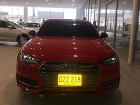 Audi S4 3.0 T Quatro