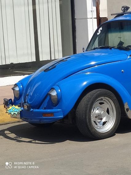 Volkswagen Vw Vocho Sedan Sedan