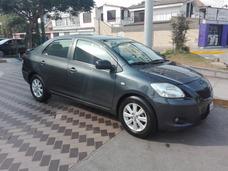 Toyota Yaris Gx 1.3 (versión Especial)