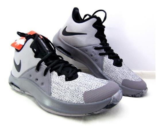 Zapatillas Botas Basquet Nike Air Versitile Iii Oferta