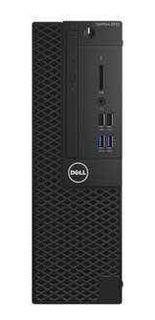 Cpu Dell Optiplex 3050 Ci3-7100 4gb, 1tb