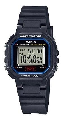 Relógio Casio La-20wh + Garantia De 1 Ano + Nf