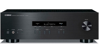 Yamaha R-s202 Sintoamplificador Estereo Bt - Audionet