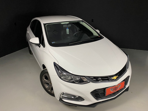 Chevrolet Cruze Sport 1.4 Hatch Sport Lt 16v Flex 4p Tur...
