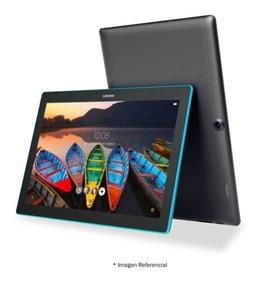 Tablet Lenovo Tab10 Tb-x103f 10.1 16gb 2 Camaras Android 6.0