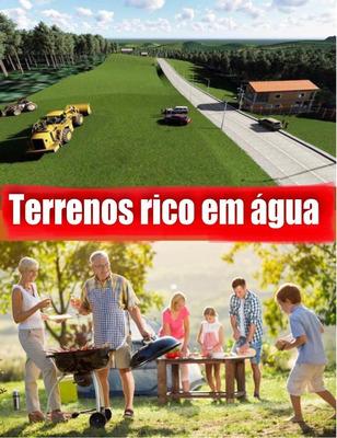 09a- Terreno Rico Em Aguá!