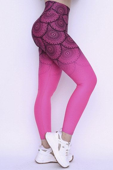 Legging Tipo Colombiano