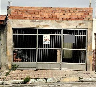 Sobrado Residencial À Venda, Vila Ema, São Paulo. - So0927