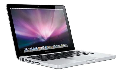 Macbook Pro 15¨ A1286 Impecable Como Nuevo Sin Uso Real