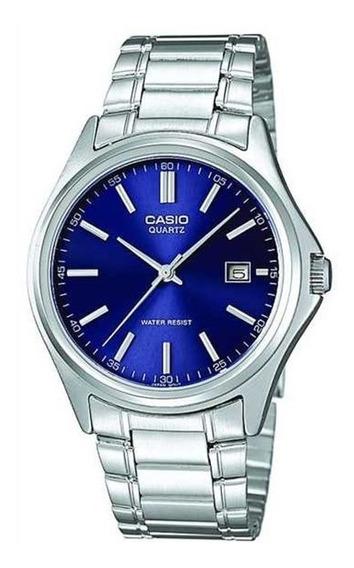 Reloj Casio Modelo Mtp-1183a-2a Original Mas Envio Sin Costo