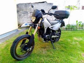 Stx Motard 200cc