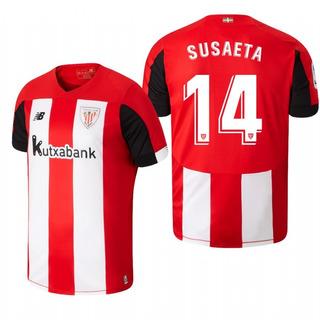 Athletic Bilbao 2020 - Muniain, Aduriz, Williams, Susaeta