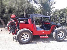 Búggy Motor Jetta