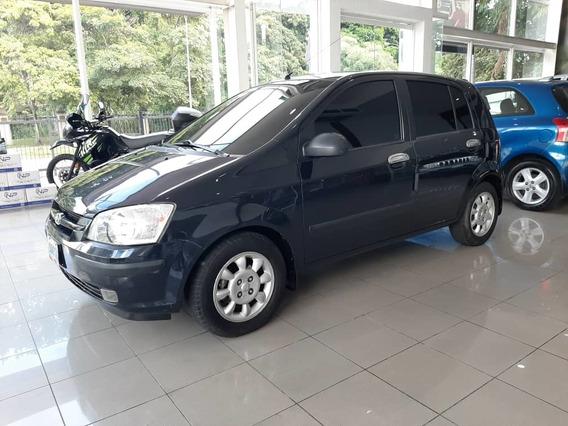 Hyundai Getz Automatico