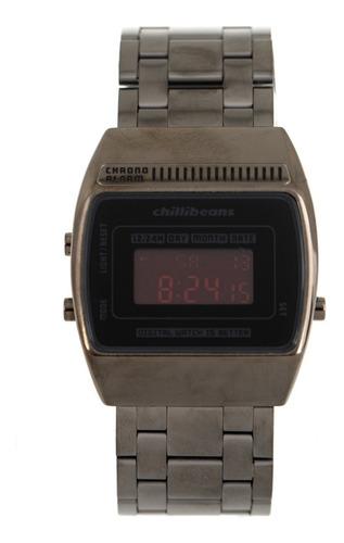 Relógio Chilli Beans Unissex Digital Re.mt.0742